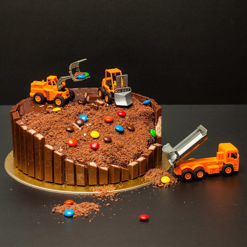 Choco Construction