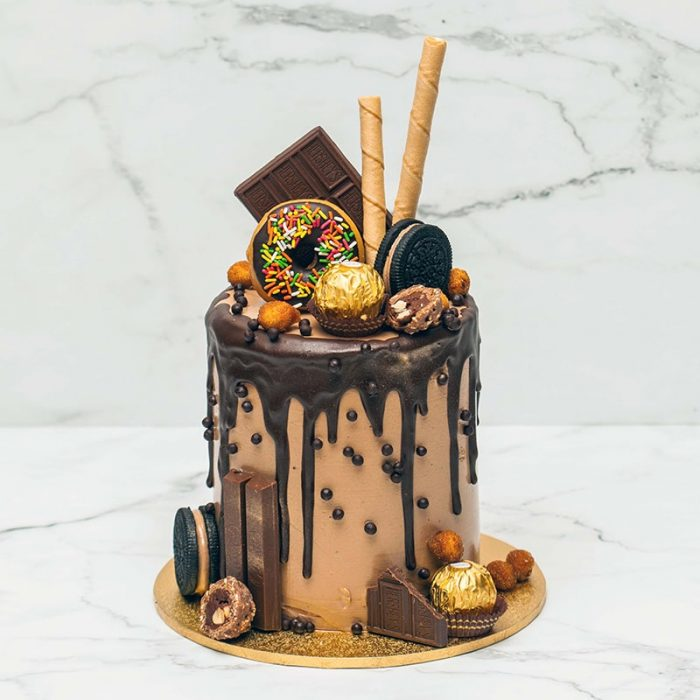 LaBonnie Catering Singapore Chocolate Indulgence
