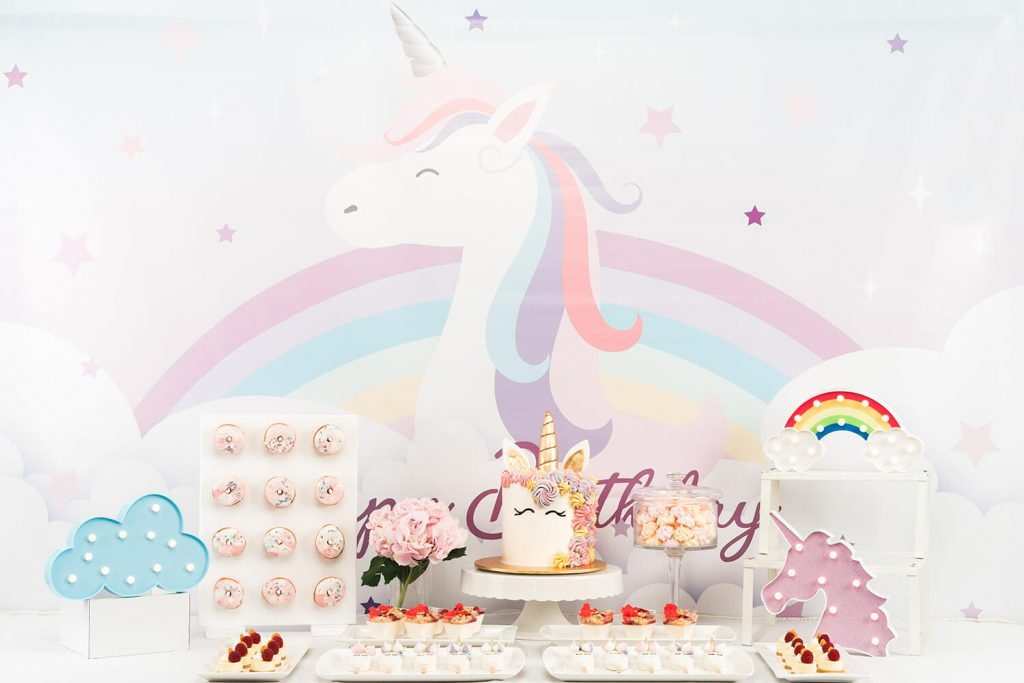 Unicorn Theme